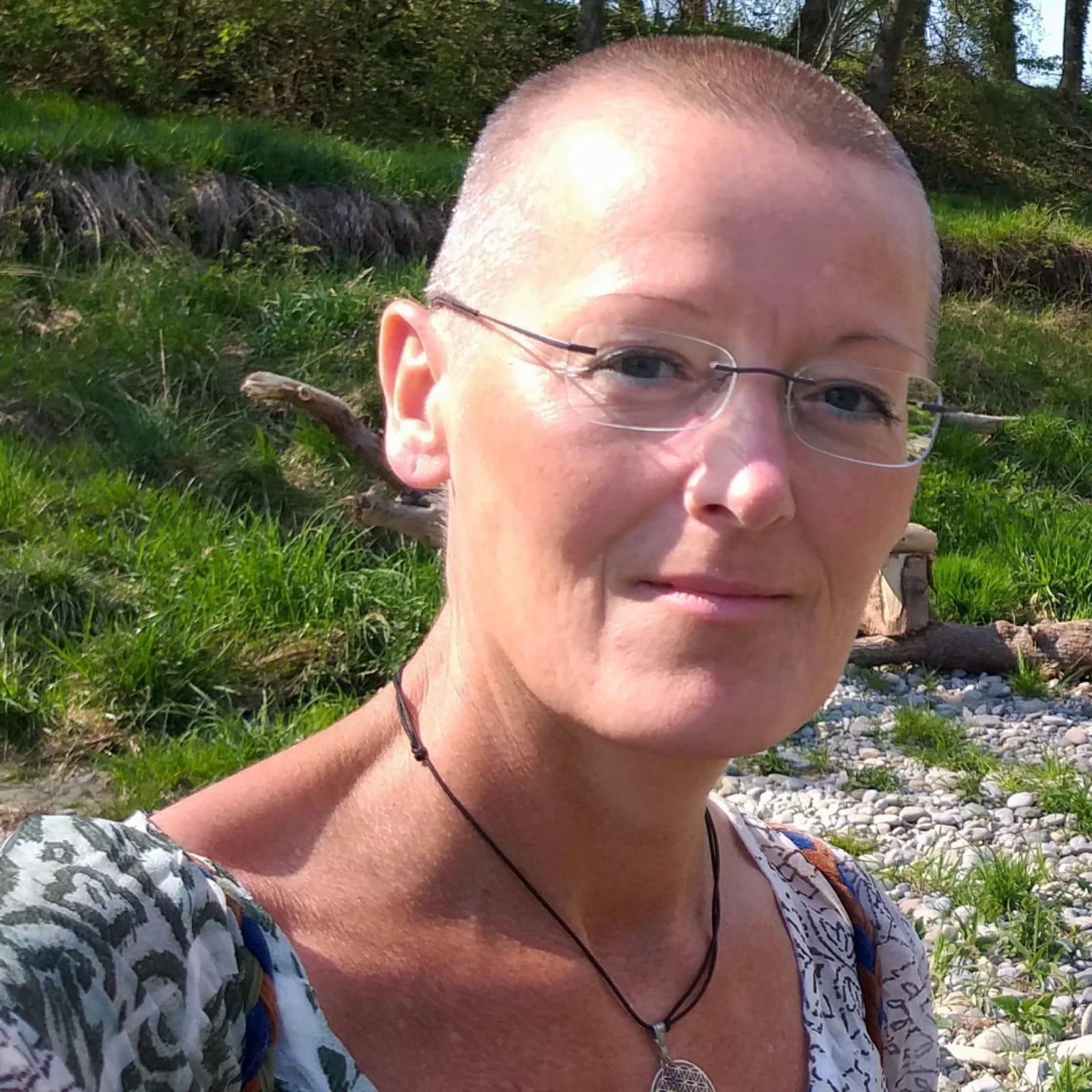 Juliette Klinger Wachflüsterin